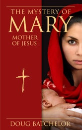 The Mystery of Mary Mother of Jesus