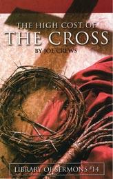 Scumpul preţ al Crucii