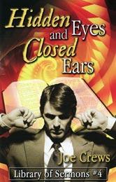 Ochi închişi şi urechi surde