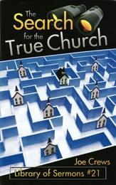В поисках истинной Церкви