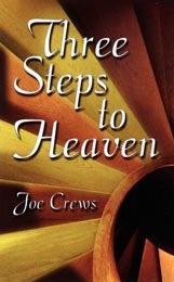 Tre steg till himlen