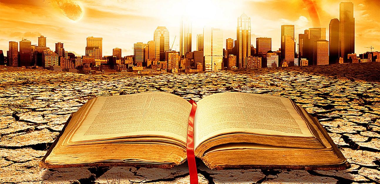 बाइबिल भविष्यवाणी की अंतिम घटनाओं