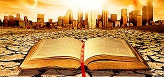 बायबल भविष्यवाणी अंतिम आगामी कार्यक्रम