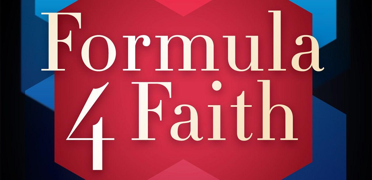 قواعد الإيمان (Formula 4 Faith)