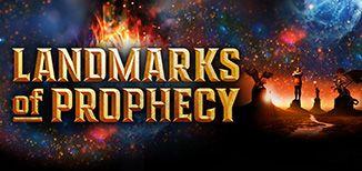 Landmarks de la Profecía Bíblica
