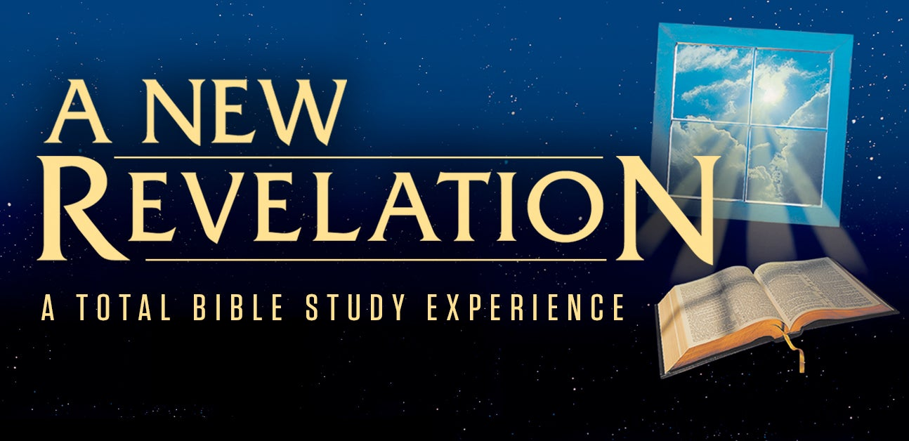 New Revelation
