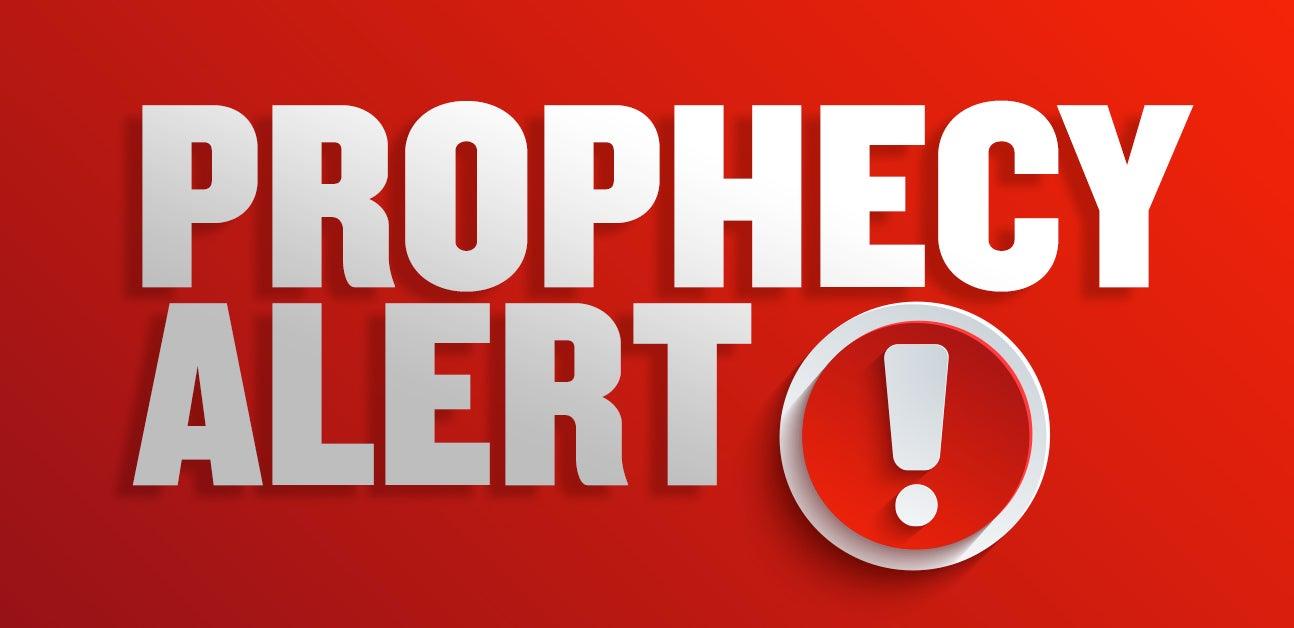 Prophecy Alerts