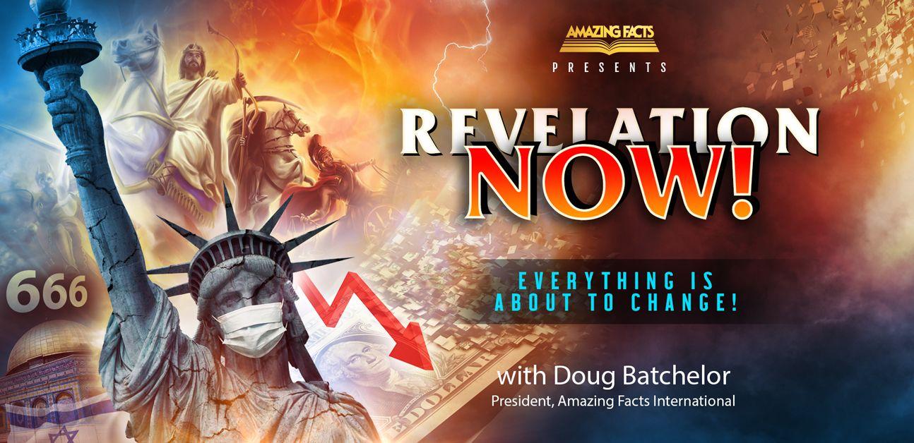 Revelation Now