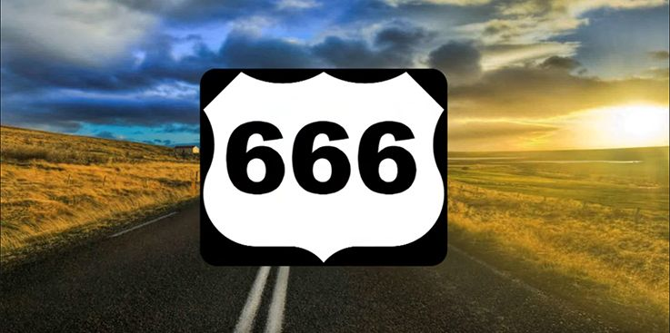 666 and the Name of the Antichrist