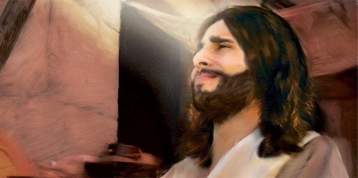 Natura umană a Domnului Hristos