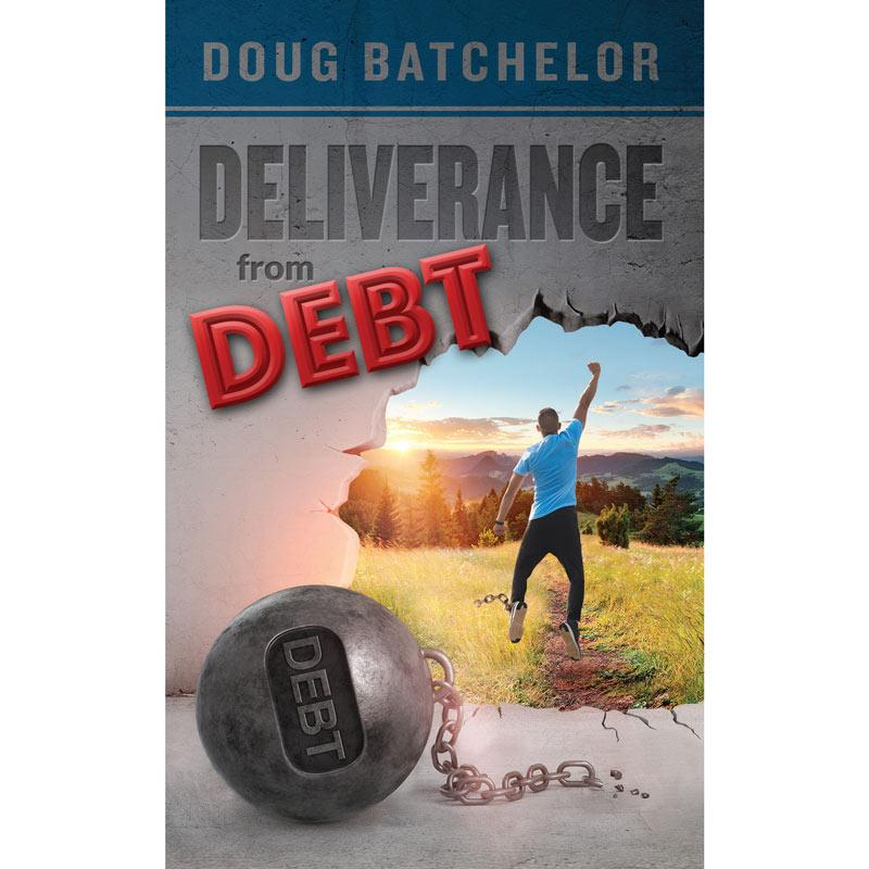 Deliverance From Debt