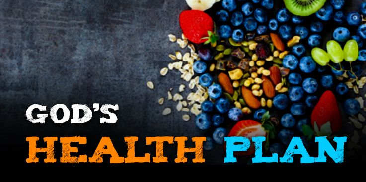 God's Health Plan