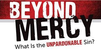 Beyond Mercy