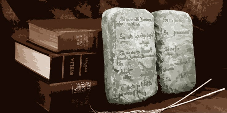 Are the Commandments still valid today?