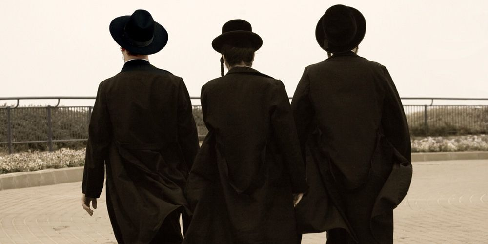 Should Christians keep Sabbath like the Orthodox Jews?
