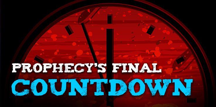 Hasil gambar untuk countdown the coming messiah