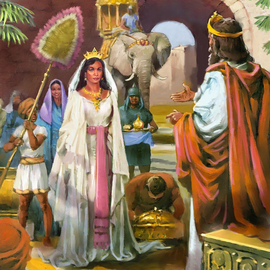 The Glorious Kingdom