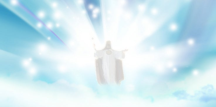 Second Coming of Jesus Christ, Pt. 1