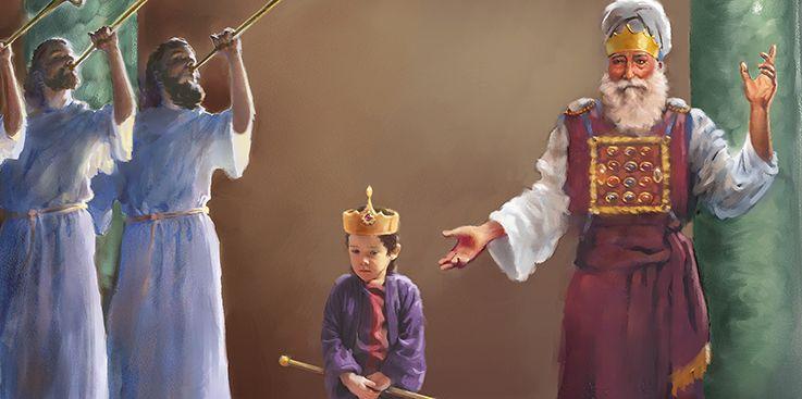 O Rei vem Vindo