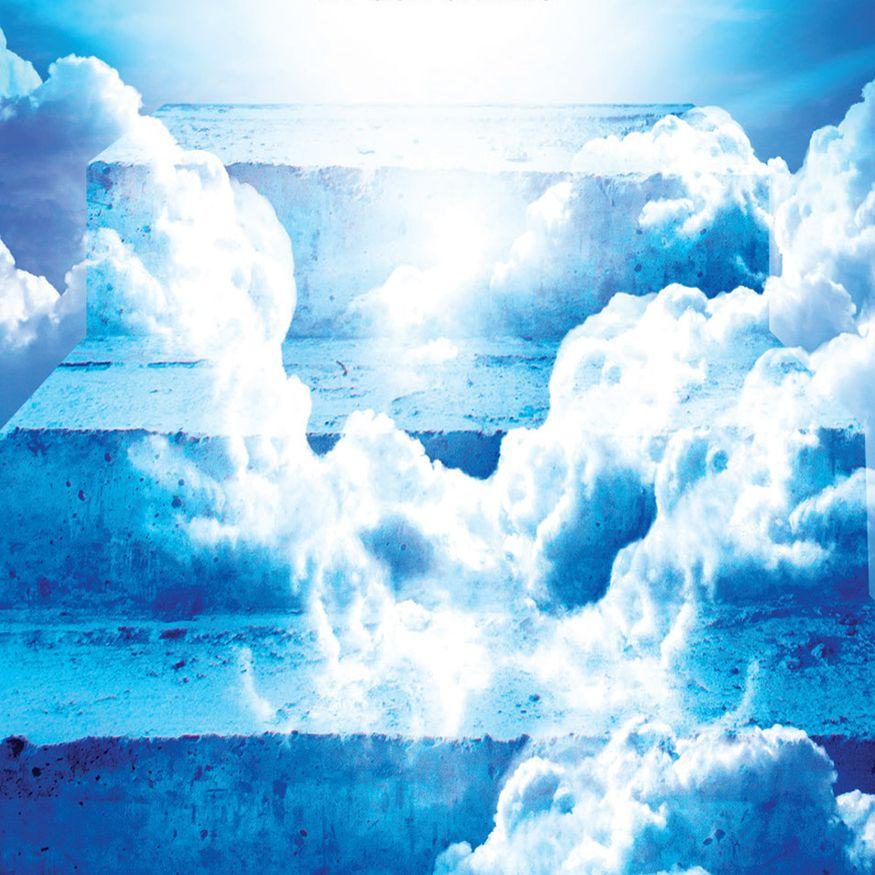 Three Steps to Heaven