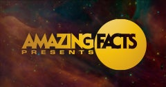 Amazing Facts Presents - A Prophet in the River