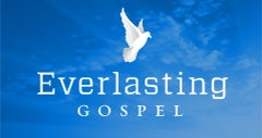 Everlasting Gospel - Washed in the Jordan