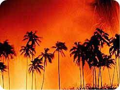 2. 罪人はいつ地獄の火で滅ぼされるのですか?