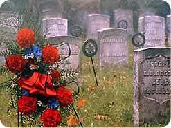 3. もし死んだ罪人が地獄にいないのなら、彼らはどこにいるのですか?