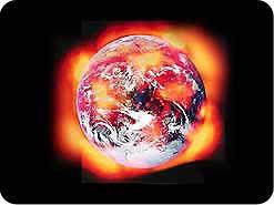 7. 地獄の火はどこにありますか?