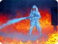 13. この聖句にある「消えることのない火」とは、決して消えない火のことではないでしょうか?