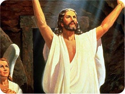 7. バプテスマは、その他にどのような真理を象徴していますか?