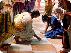 11. バプテスマを受ける前に、どのような聖書の資格を得なければなりませんか?