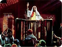 13. 聖書は、神の真理よりも人の言い伝えを重んじる人たちについて、何と言っていますか?