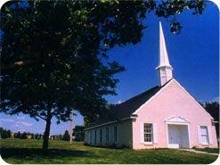 16. バプテスマは教会に加わることと関係していますか?