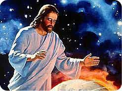12. 火が消えると、神はその民にどのようなことをなさいますか?