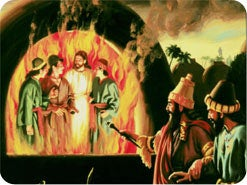 14. 友人を失う羽目になっても、イエスが導く道を歩む決心がありますか?