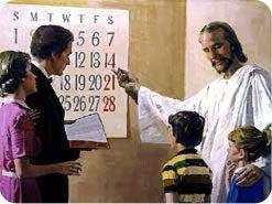 4. 神はご自分の権威の特別なしるしとして、何をお与えになりましたか?