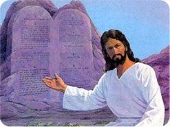 8. わたしたちがイエスの僕であるかどうかを、イエスはどのように判断なさるのですか?