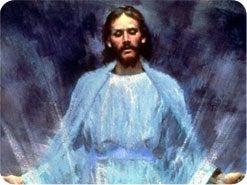 15. イエスを受け入れ、従順に従うことを決心するとき、どのようなことが起きますか?