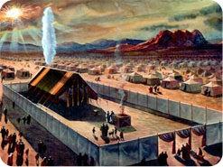 1. 神はモーセに、何を建てるようにおっしゃいましたか? それはなぜですか?