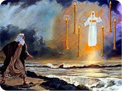 2. 神はご自分の民に、聖所とその儀式から何を学ぶことを期待されましたか?