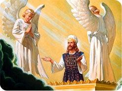 12. イエスが与えてくださる義について、聖書にはどのようなすばらしい6つの約束が記されていますか?