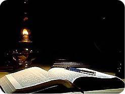 4. ダニエルは、この小さな角が聖所を踏みにじる、と告げられました。聖所があるべき状態に戻るまでに、どのくらいの期間がありますか?