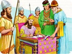 7. 預言の2300日と70週が始まる時点は、いつですか?