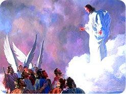 3. サタンがイエスを滅ぼすことに失敗した後、どのようなことが起こりましたか?