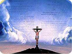 10. わたしたちが終わりの時の神の教会を見分けることができるように、神は聖書の中に、どのような具体的特徴を記しておられますか?