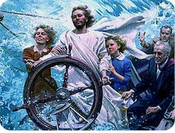 17. イエスは、終わりの時の教会という安全地帯に入るよう、あなたを呼んでおられます。あなたはイエスにとって非常に貴重な存在です。イエスの呼びかけに今、応えますか?