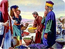 1. 十分の一を神にお返しすることを、ヤコブはどこから学んだのですか?