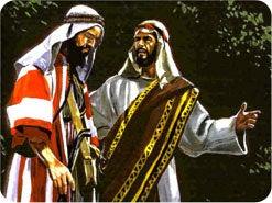 1. 聖句はどれだけ信じるべきでしょうか?