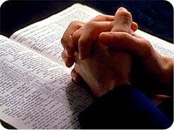 8. 聖霊によって聖書勉強を導かれる為には何をしなければならないのですか?